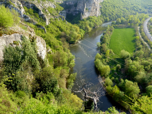 lukovit karlukovo karstlandschaft bulgarien freibeuter reisen