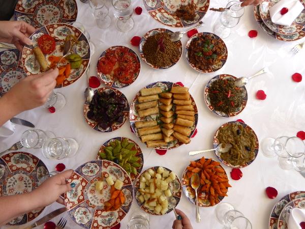 marokkanische kueche marrakesch freibeuter reisen