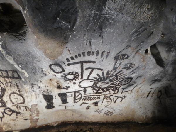 steinzeit kalender Bulgarien magura freibeuter reisen