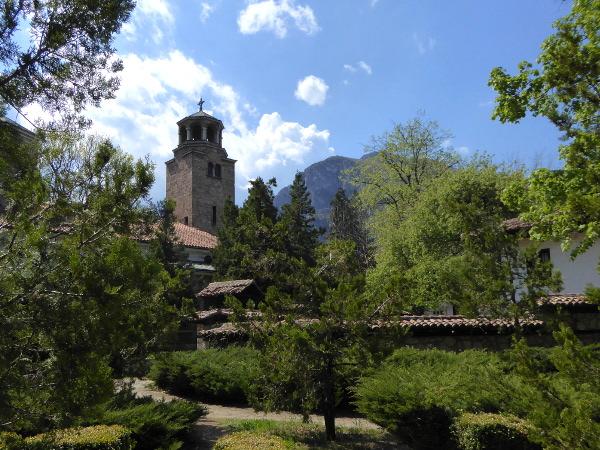 vratsa festungsturm berg bulgarien freibeuter reisen
