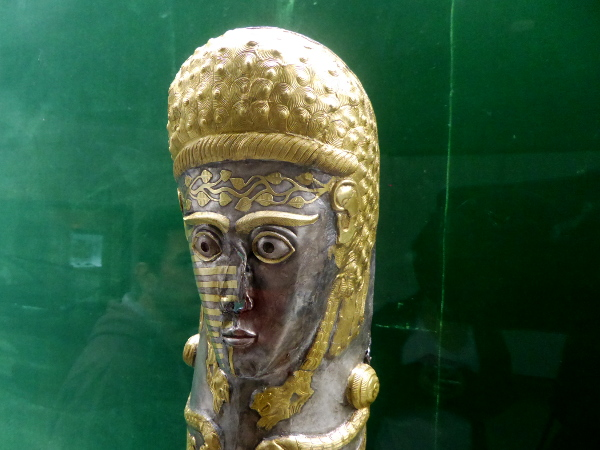 vratsa historisches museum bulgarien schienenbeinschutz schatz freibeuter reisen