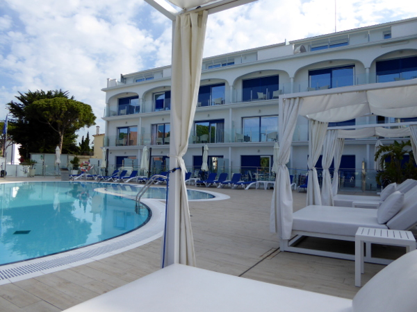 Hotel Masd mediterraneo castelldefels freibeuter reisen