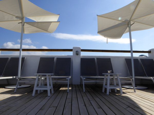 Hotel delamar lloret de mar americanos liegestuhl freibeuter reisen
