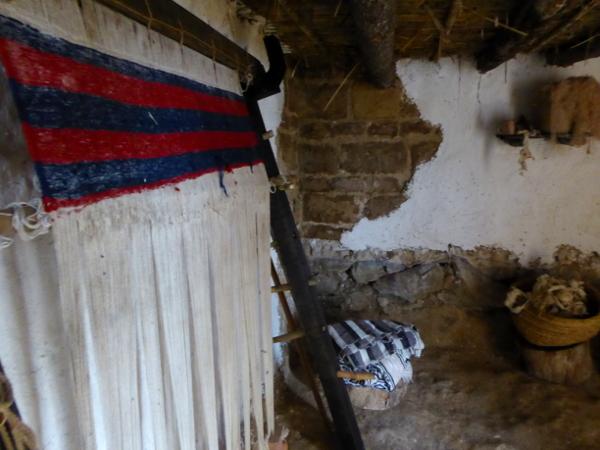 Iberer Siedlung Lloret vorraum arbeiten freibeuter reisen