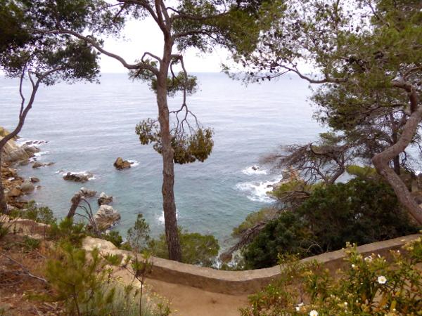Iberer siedlung turo rodo Lloret de mar cami de ronda freibeuter reisen