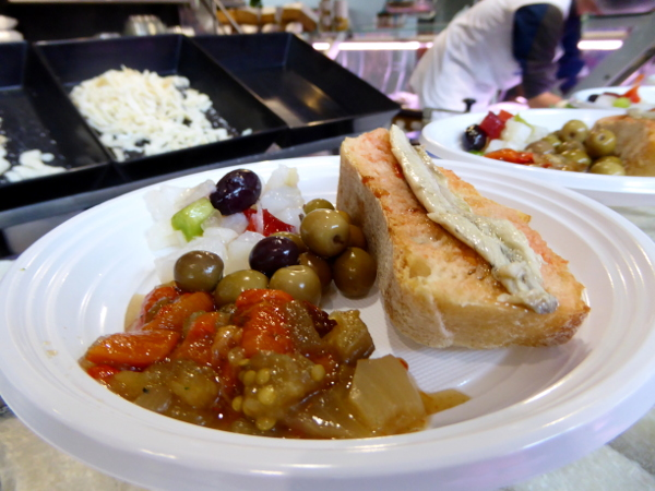 girona food tour seitons bacalao freibeuter reisen