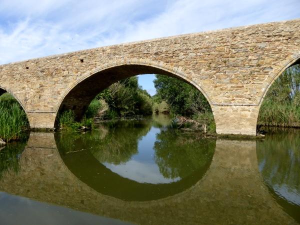 gualta costa brava pont del daro freibeuter reisen