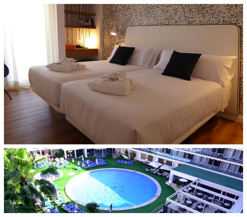 hotel Anabel Lloret