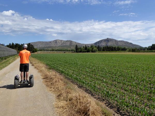 segway Tour costa brava reisfelder freibeuter reisen