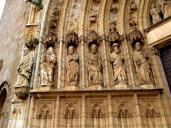 apostel casatello empuries kirche santa maria freibeuter reisen