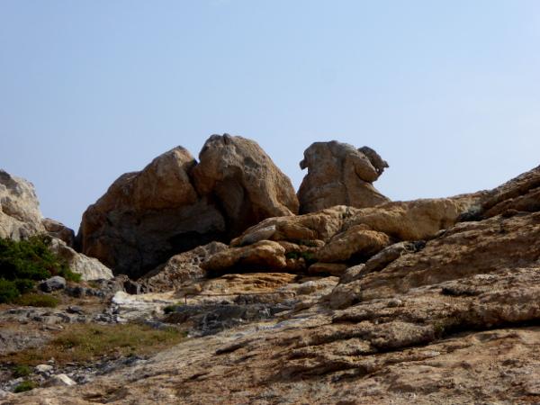 kamel cap de creus freibeuter reisen