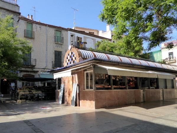 Markt Mataró
