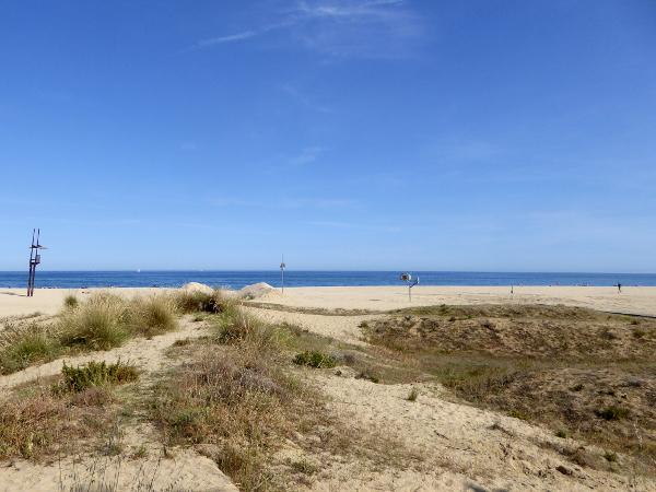 Strand Mataró