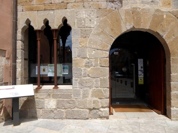 museum preso castello empuries freibeuter reisen