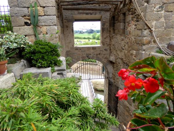 portal de la gallarda castello d empuries freibeuter reisen