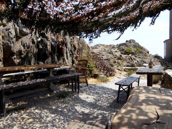 restaurant naturpark cap de creus freibeuter reisen