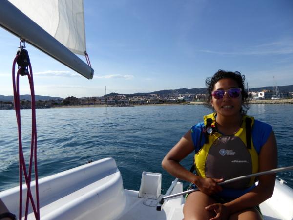 segeln Mataró