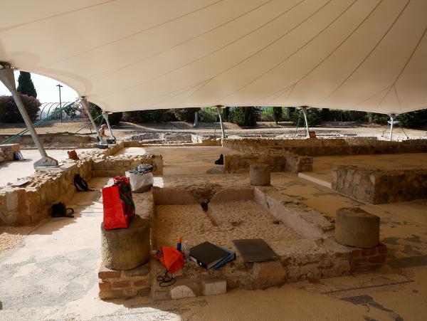 archaeologen arbeit