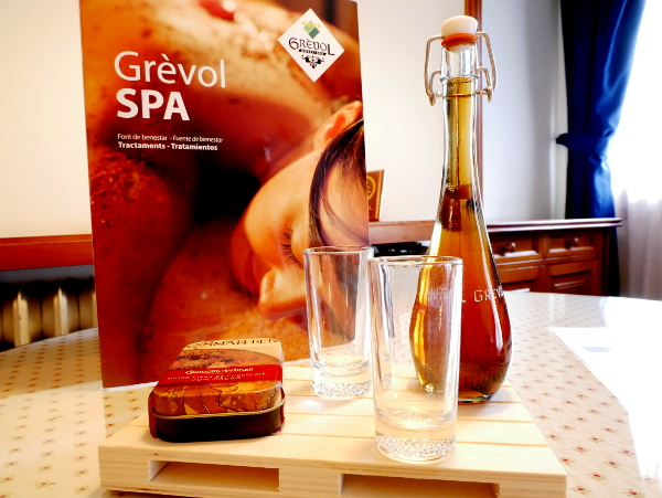 wellness massage hotel grevol freibeuter reisen