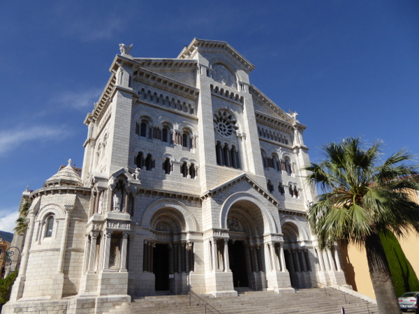 kathedrale monaco