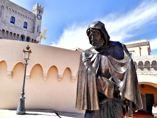 il malizia francesco grimaldi erster monaco