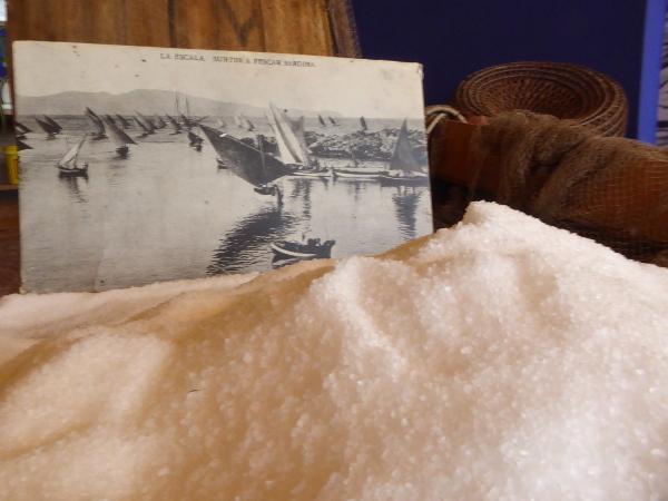 salz filets escala anxoves Anchovis freibeuter reisen