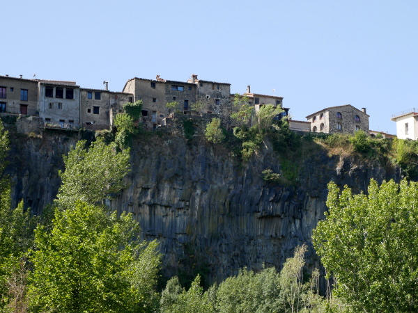 castellfollit altstadt