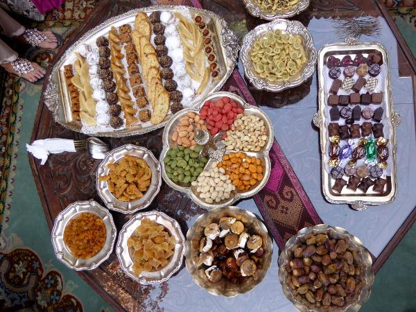 essen in marokko Gastfreundschaft marokkanisch