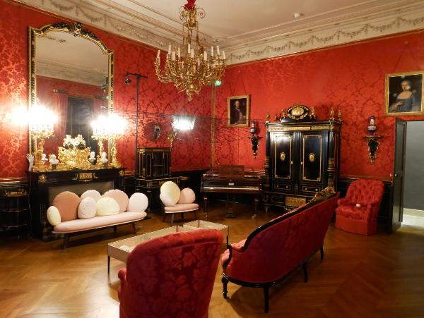 hotel sabatier montpellier kunst freibeuter reisen
