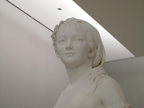 houdon sommer Kunst montpellier musee fabre freibeuter reisen
