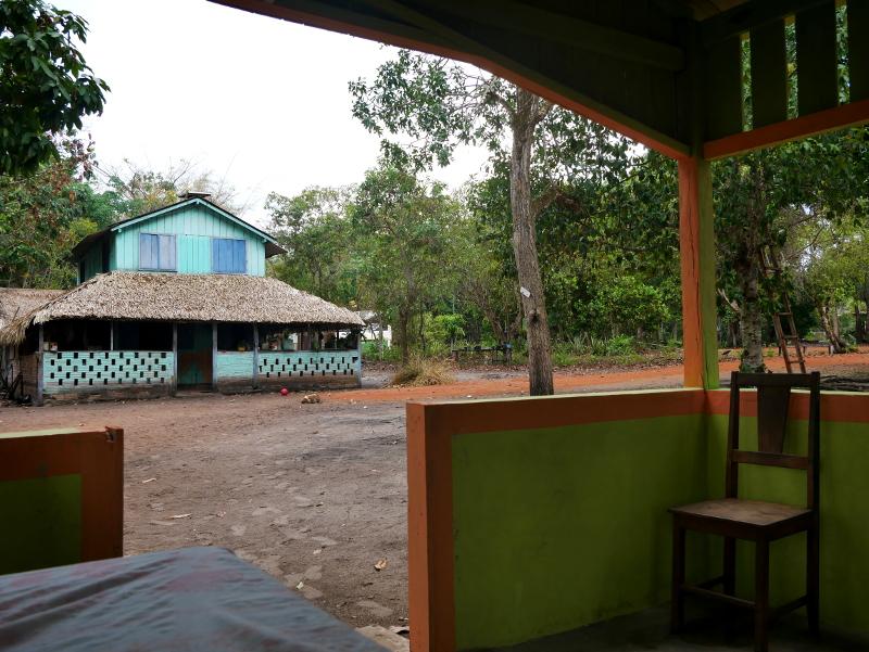 jamaraqua regenwald para amazonas