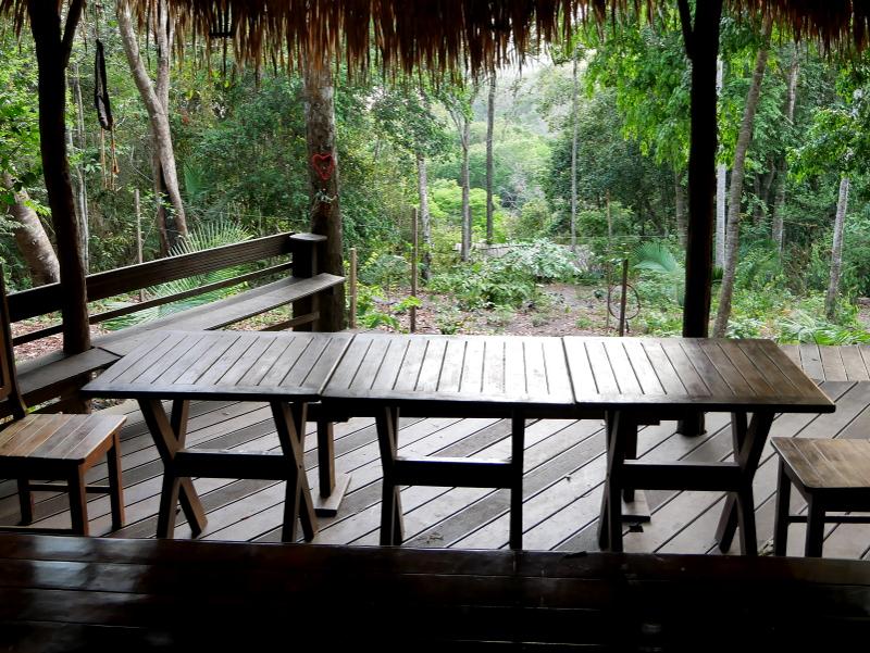 terramor alter do chao unterkunft freibeuter reisen regenwald brasilien