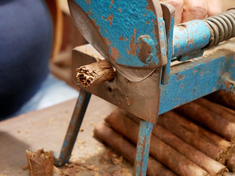 zigarren Tabak dannemann brasilien bahia freibeuter reisen