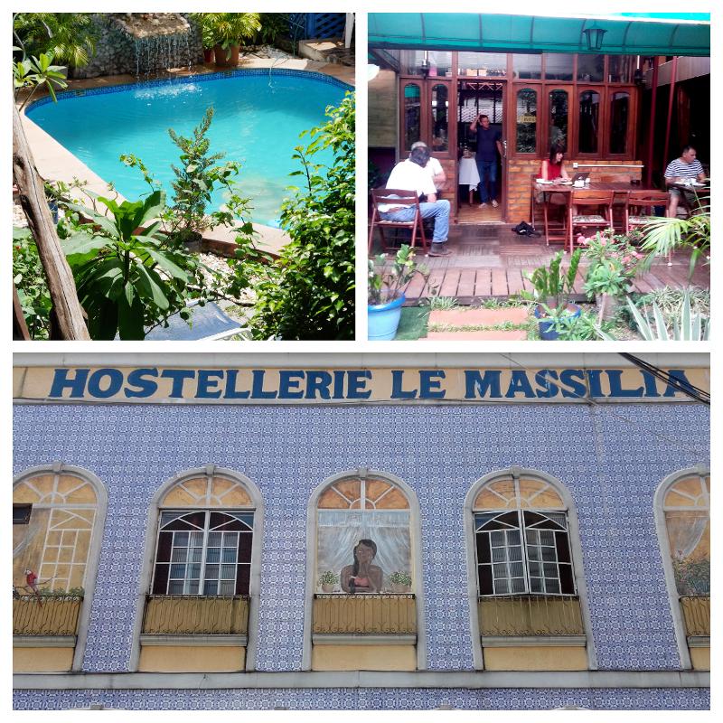 hotel le masilia Belém