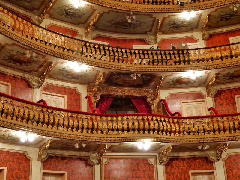 opernhaus Belém