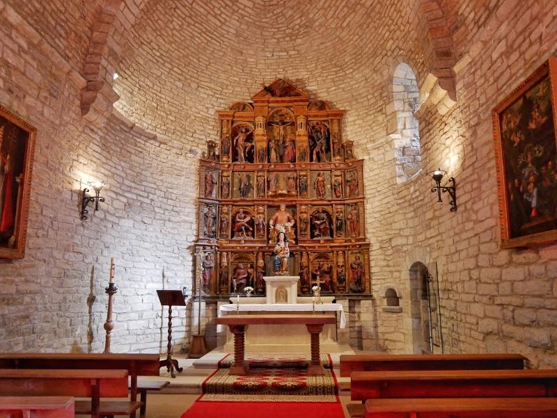 altar retablo-otazu freibeuter reisen