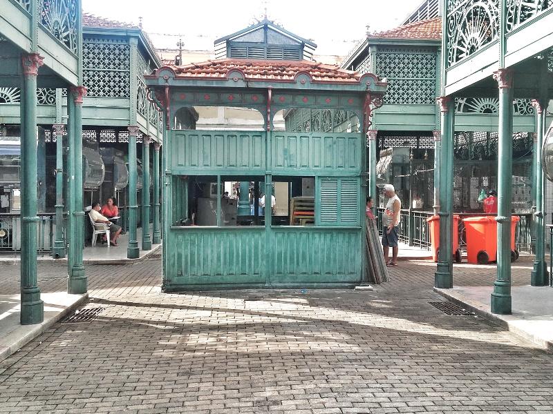 Belém Markt