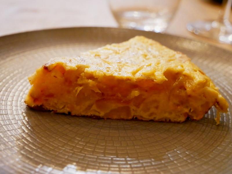 girona kochkurs localmarket Tortilla