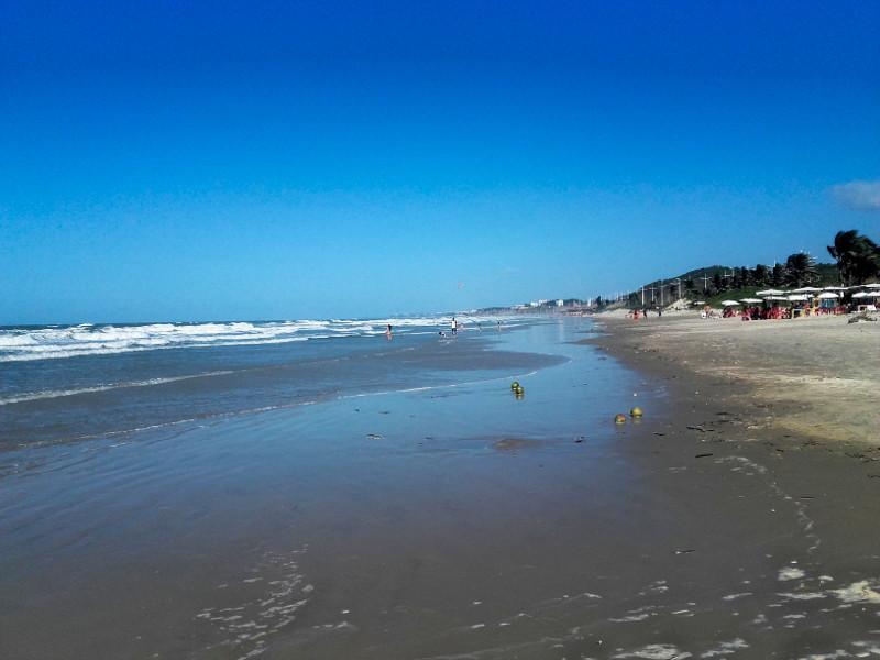 sao luis strand praia