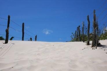 sand atins