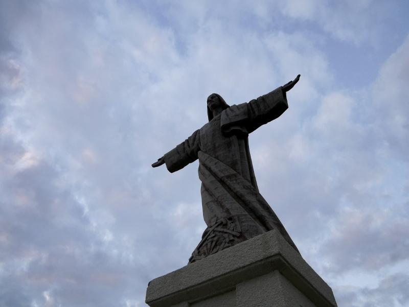 Madeira Cristo Rei