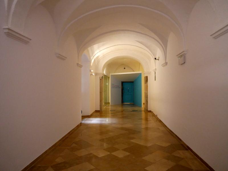 espai carmen Thyssen SAnt Feliu de Guixols
