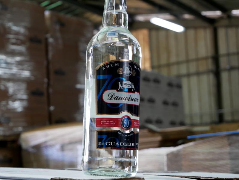 guadeloupe sehenswürdigkeiten auf guadeloupe destillerie damoiseau