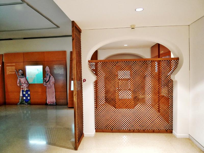 Balaguer Museu noguera