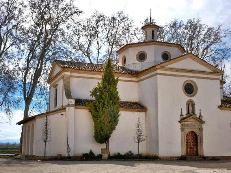 Kirche Castell del remei