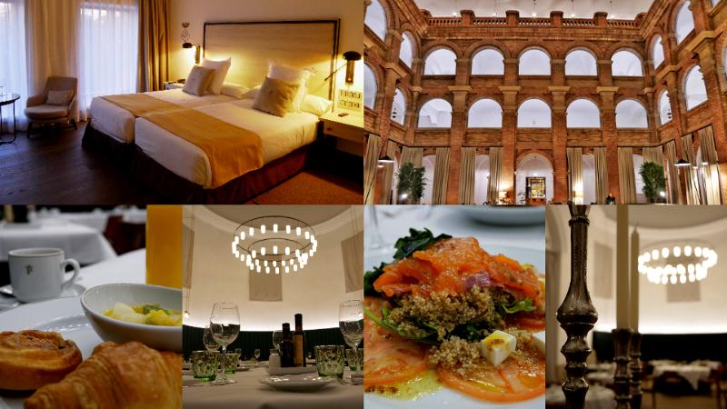 Parador Lleida Hotel