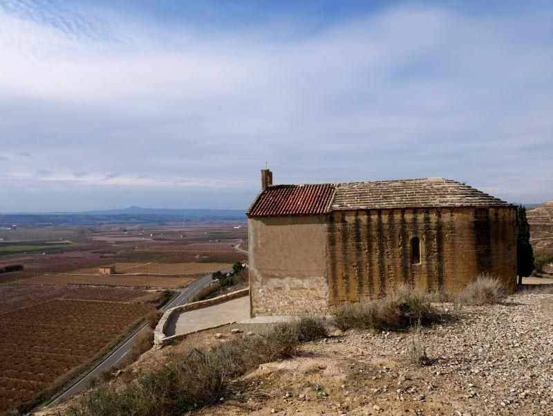 ermita Pfirsich Bluete Aitona