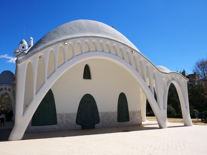 masia freixa architektur