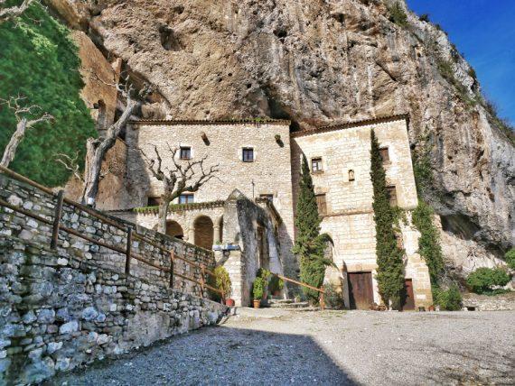 castell de montsonís santuari mare de deu