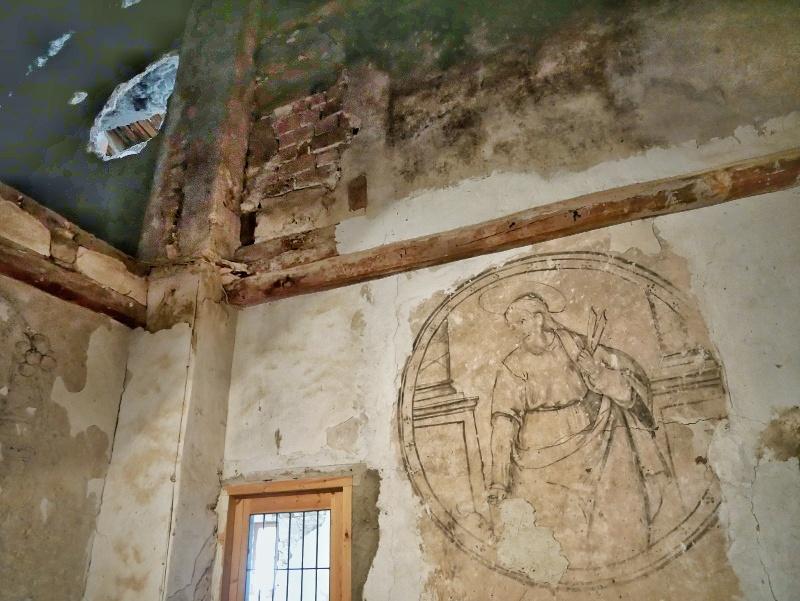 kloster ehemailiges castell de montsonís